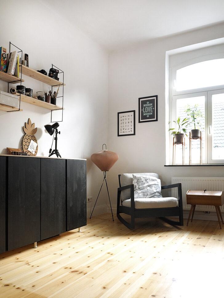 Medium Size of Ikea Wohnzimmerschrank Weiß Hack Wie Du Aus Ivar Schrnken Ein Cooles Sideboard Machst Bett 90x200 Mit Schubladen Landhaus Regal Küche Holz 180x200 Weißes Wohnzimmer Ikea Wohnzimmerschrank Weiß