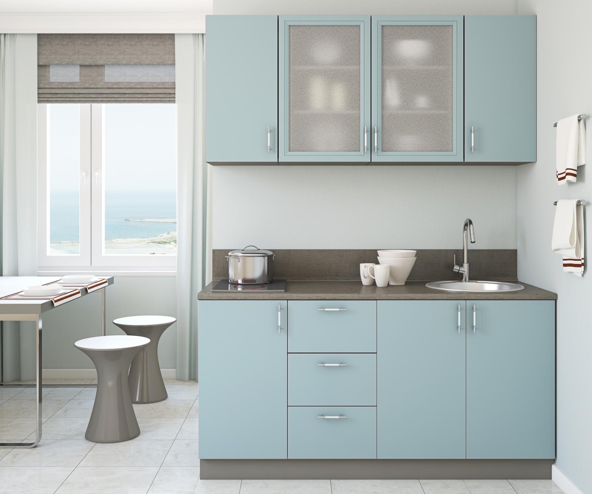 Full Size of Landhausküche Wandfarbe Welche Zu Blauer Kche Besten Ideen Grau Weiß Moderne Weisse Gebraucht Wohnzimmer Landhausküche Wandfarbe