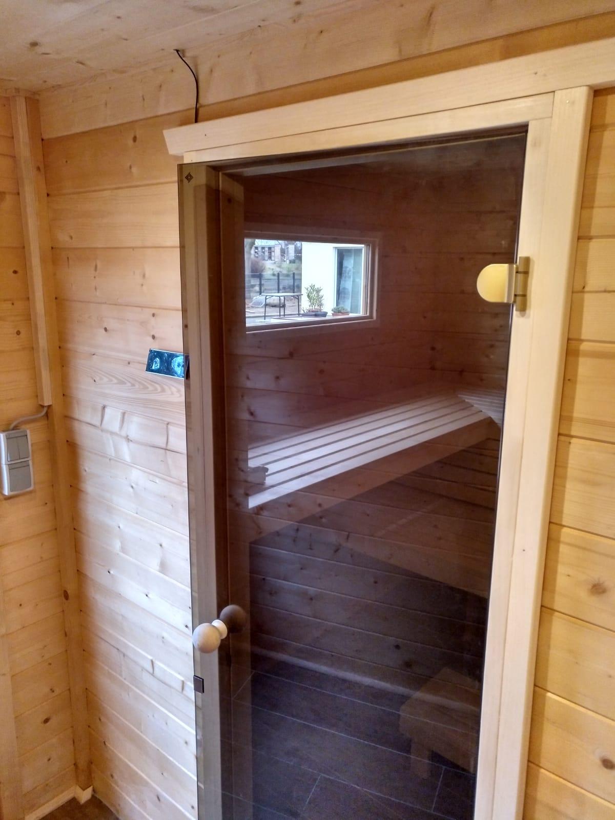 Full Size of Außensauna Wandaufbau Eigenbau Auensauna Mein Plan Wohnzimmer Außensauna Wandaufbau