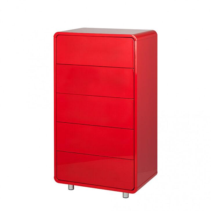 Medium Size of Kommode Rot Auf Waterige Wohnzimmer Badezimmer Schlafzimmer Bad Weiß Hochglanz Kommoden Wohnzimmer Kommode Home24