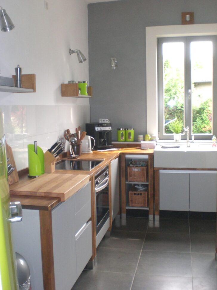 Medium Size of  Wohnzimmer Modulküchen