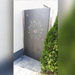 Trennwand Für Garten Sichtschutz Metall Kaufen Obi Ikea Glas Wpc Fussballtor Kinderspielhaus Wassertank Sauna Stapelstuhl Folien Fenster Bewässerung Wohnzimmer Trennwand Für Garten