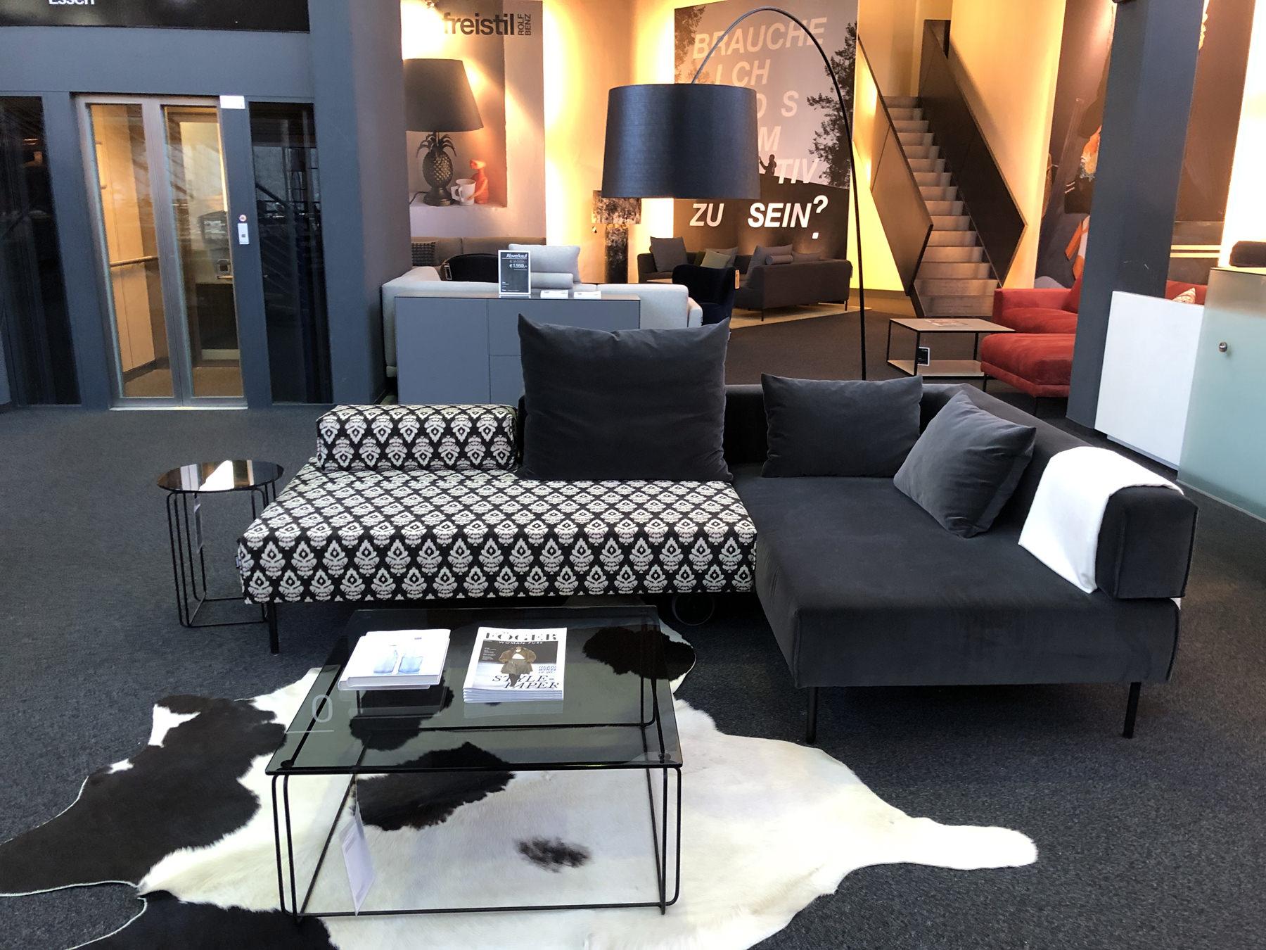 Full Size of Freistil Modul Sofa 135 Fgerat Küche Ausstellungsstück Bett Wohnzimmer Freistil Ausstellungsstück