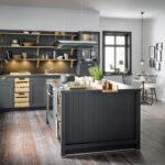 Walden Küchen Abverkauf Der Neue Landhaus Stil Spitzhttl Home Company Mbelhaus Bei Bad Inselküche Regal Wohnzimmer Walden Küchen Abverkauf