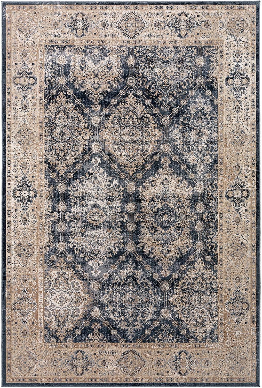 Full Size of Amazonde Benuta Teppich Yara Beige Blau 300x400 Cm Vintage Küche Wohnzimmer Teppiche Schlafzimmer Bad Für Badezimmer Esstisch Steinteppich Wohnzimmer Teppich 300x400