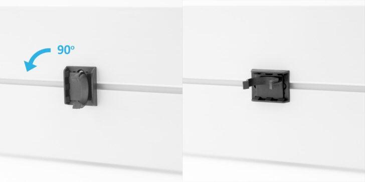 Medium Size of Sockelblende Kchensockel Kchenfue Zubehrteil Sockelleisten Wohnzimmer Küchenblende