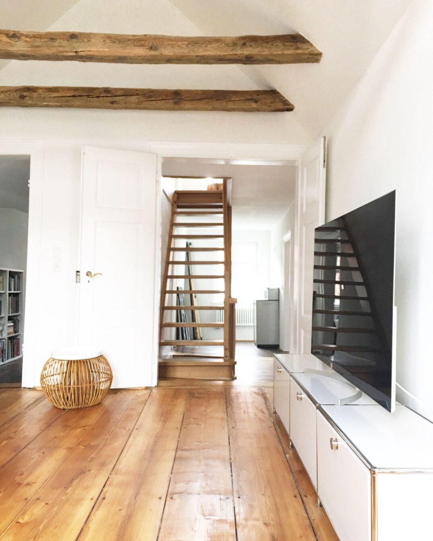 Large Size of Ideen Fr Deine Wohnung Im Dachgeschoss Mit Dachschrgen Kleine Küche Einrichten Badezimmer Wohnzimmer Dachgeschosswohnung Einrichten