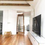 Dachgeschosswohnung Einrichten Wohnzimmer Ideen Fr Deine Wohnung Im Dachgeschoss Mit Dachschrgen Kleine Küche Einrichten Badezimmer