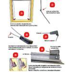 Velux Schnurhalter Montage Hinweis Velu Pdf Free Download Fenster Einbauen Rollo Kaufen Ersatzteile Preise Wohnzimmer Velux Schnurhalter