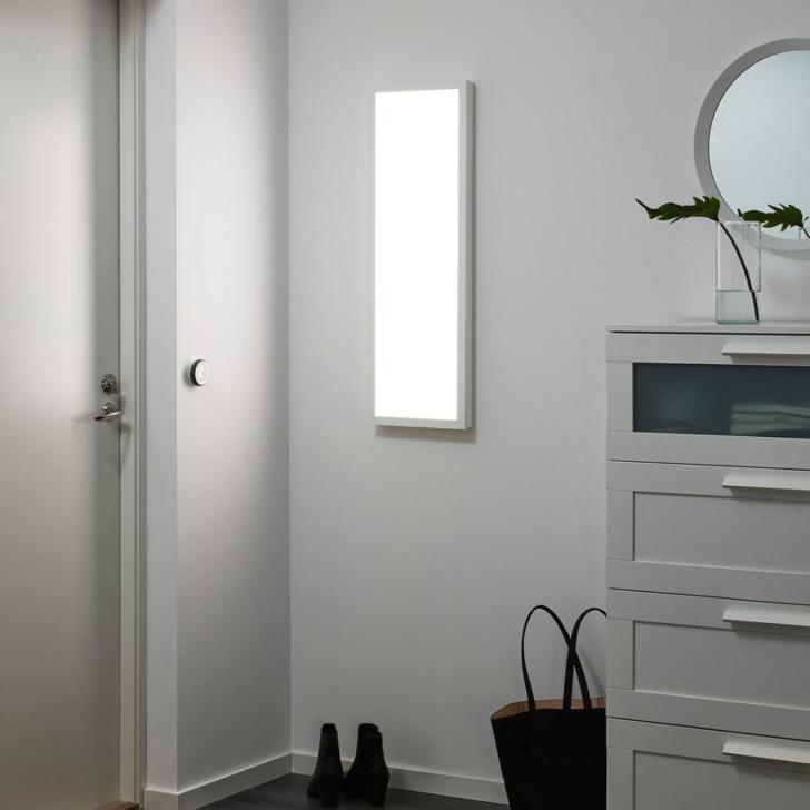 Medium Size of Ikea Floalt Dimmable White Spectrum Led Light Panel In 2020 Büffelleder Sofa Big Leder Mit Küche Kosten Kunstleder Einbauleuchten Bad Lederpflege Wildleder Wohnzimmer Ikea Led Panel