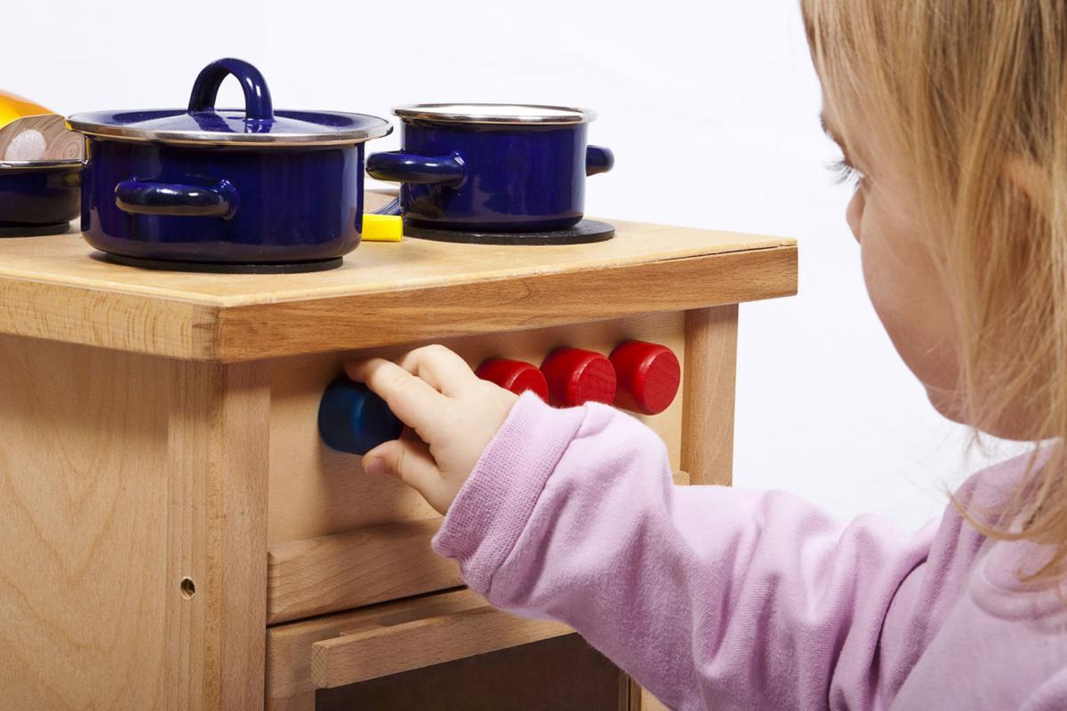 Full Size of Frhlich Und Kreativ 5 Ideen Zum Gestalten Von Baby Vollholzküche Holzküche Massivholzküche Wohnzimmer Holzküche Auffrischen