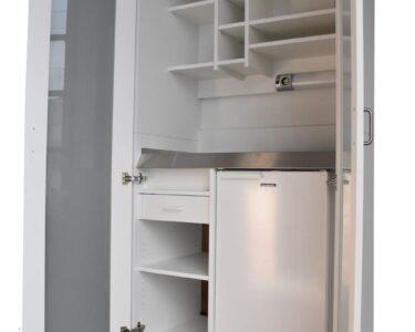Schrankküche Ohne Kochfeld Wohnzimmer Schrankküche Ohne Kochfeld Regal Rückwand Küche Hängeschränke Begehbare Dusche Tür Fenster Rollos Bohren Einbauküche Kühlschrank Geräte Bett Kopfteil