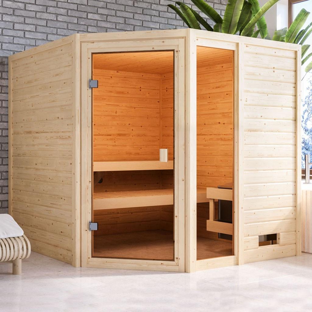Full Size of Karibu Saunen Gnstig Online Kaufen Bei Gamoni Woodgarden 38 Mm Bett Aus Paletten Gebrauchte Küche Verkaufen Günstig Betten Esstisch Sofa Amerikanische Wohnzimmer Sauna Kaufen