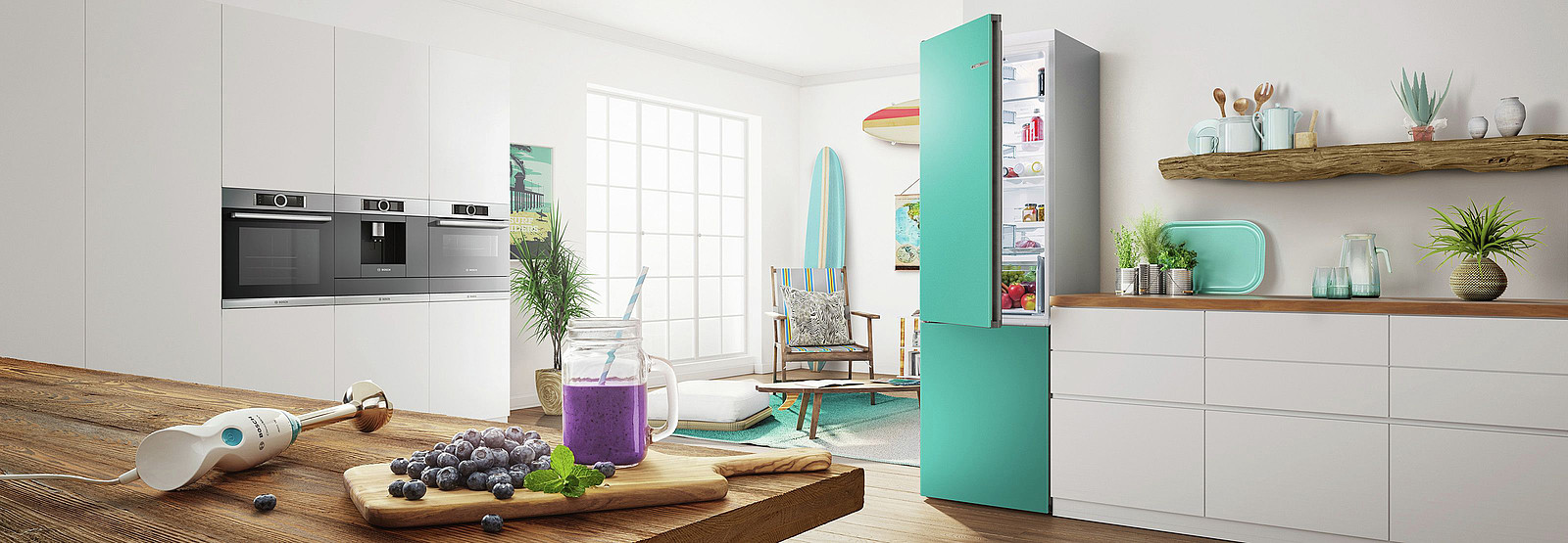 Full Size of Holzküche Auffrischen Kchenfarben Welche Farbe Passt Zu Wem Vollholzküche Massivholzküche Wohnzimmer Holzküche Auffrischen