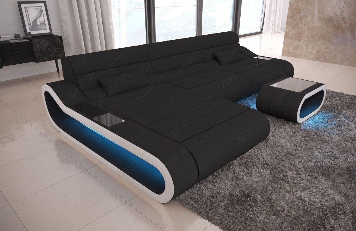 Full Size of Big Sofa L Form Xxl Couch Modern Design Luxus Wohnlandschaft Concept Kiefer Regal Graues Lampen Badezimmer Höffner Chesterfield Leder Spiegelschrank Kleinkind Wohnzimmer Big Sofa L Form