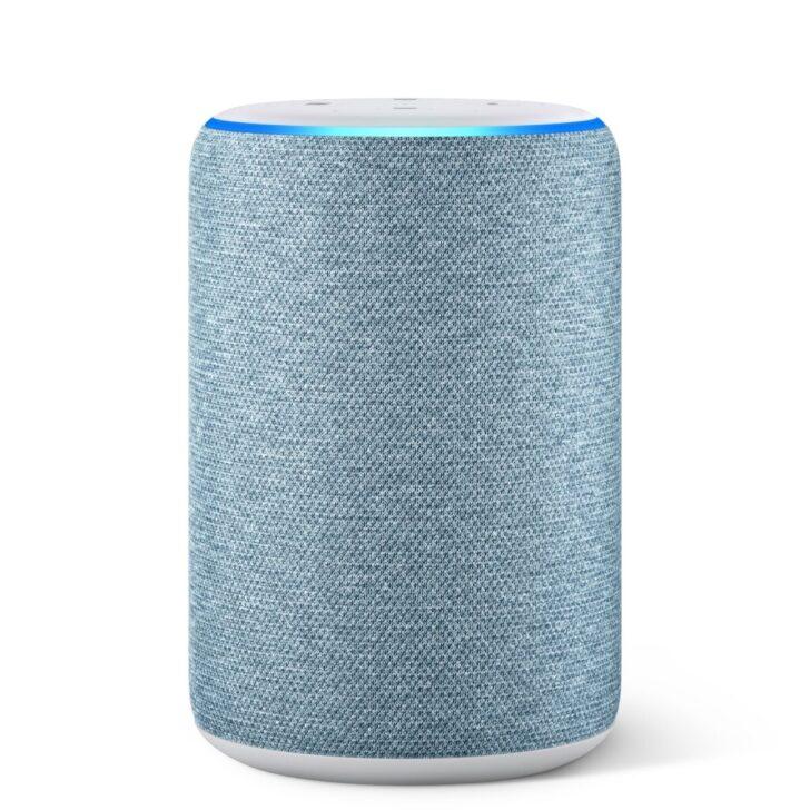 Medium Size of Sofa Mit Musikboxen Lautsprecher Und Led Big Licht Couch Amazon Echo 3 Generation Smarter Alexa 2er Grau Jugendzimmer Relaxfunktion Sitzer Günstiges Beziehen Wohnzimmer Sofa Mit Musikboxen