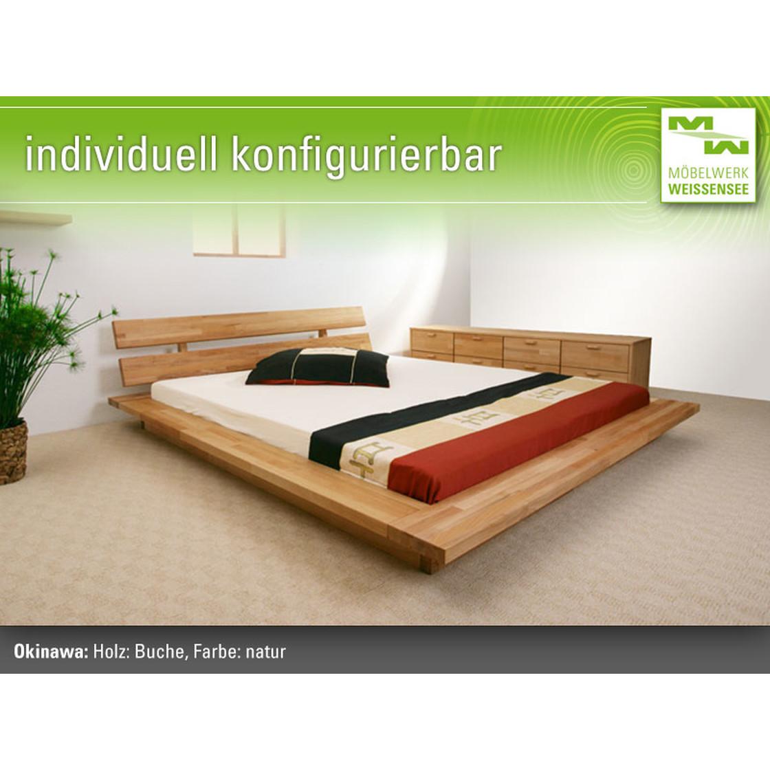 Full Size of Futonbett 100x200 Okinawa Massivholzbetten Werksverkauf Bett Weiß Betten Wohnzimmer Futonbett 100x200