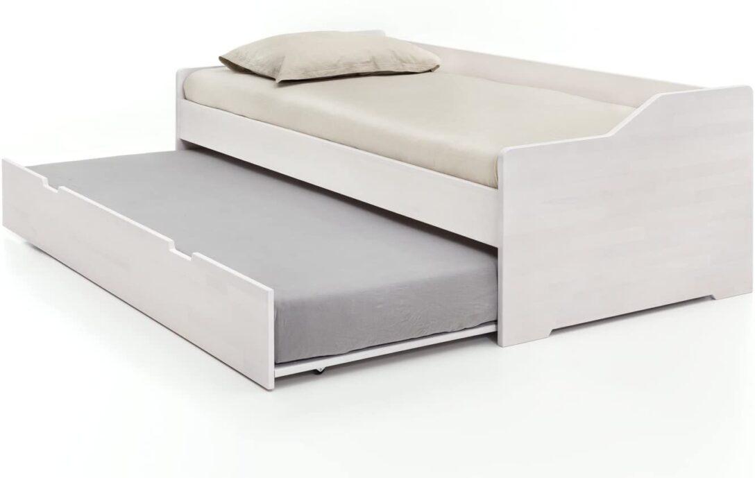 Large Size of Ausziehbares Doppelbett Ikea Ausziehbare Doppelbettcouch Bett Wohnzimmer Ausziehbares Doppelbett