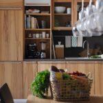 Aufsatzschrank Küche Wohnzimmer Aufsatzschrank Küche Fliesen Für Landküche Rolladenschrank Keramik Waschbecken Handtuchhalter Bodenbelag Granitplatten Kaufen Ikea Beistellregal