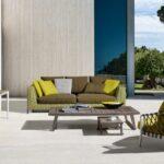 Couch Terrasse Wo Neue Ist Draussen Natrlich Wohnzimmer Couch Terrasse