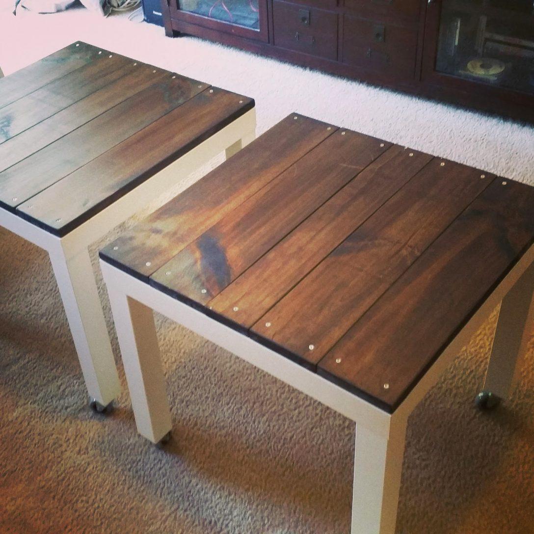 Large Size of Ikea Tisch Holz Küche Kaufen Modulküche Betten Bei Kosten 160x200 Miniküche Sofa Mit Schlaffunktion Wohnzimmer Gartentisch Ikea