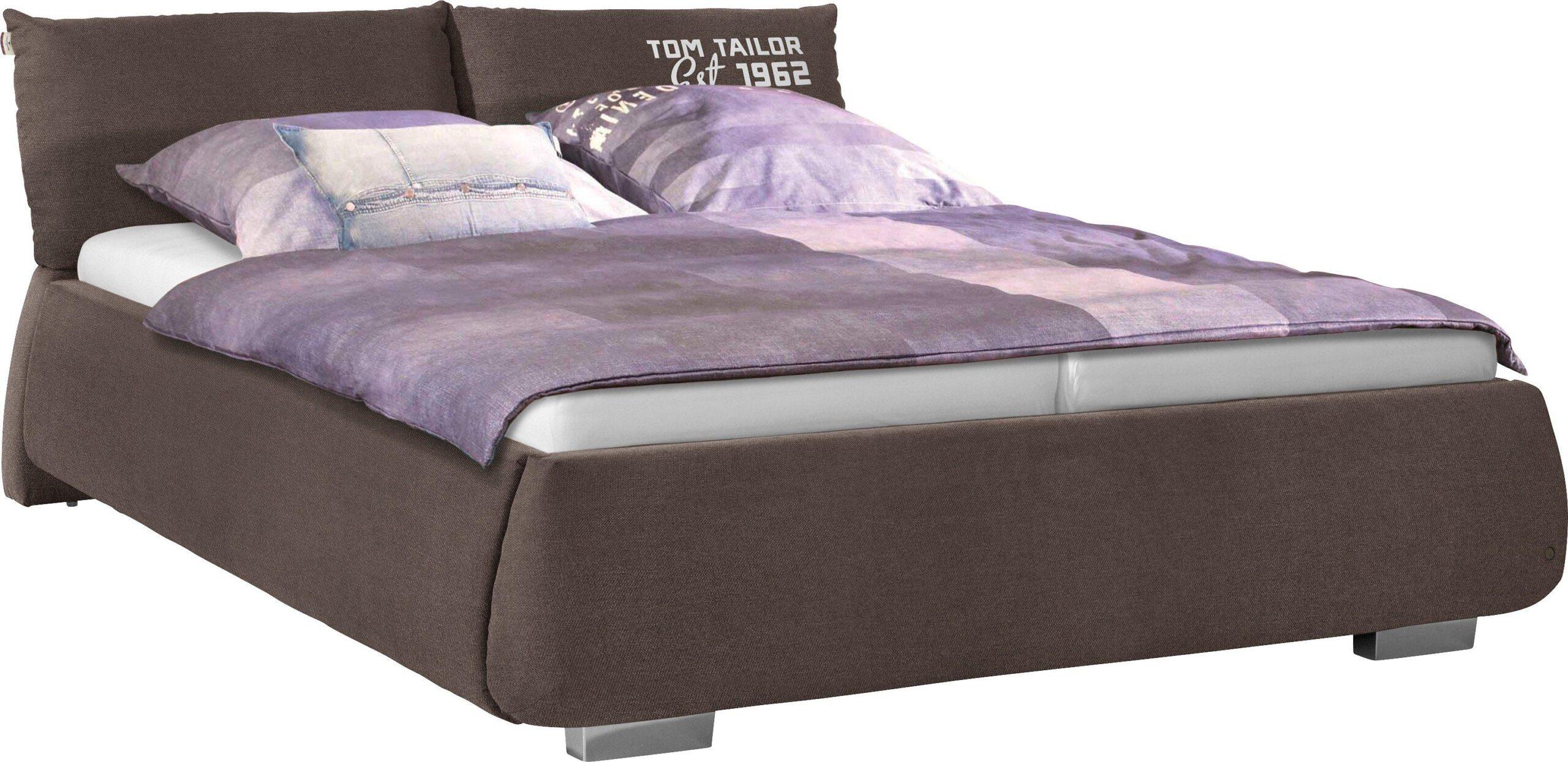 Full Size of Polsterbett 200x220 Tom Tailor Soft Pillow Auf Rechnung Bestellen Baur Betten Bett Wohnzimmer Polsterbett 200x220