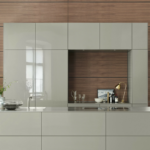 Hochglanzkchen 5 Ideen Und Inspirierende Bilder Mit Glnzenden Küche Nolte Betten Schlafzimmer Küchen Regal Wohnzimmer Nolte Küchen Glasfront