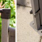 Paravent Outdoor Metall Regale Garten Küche Edelstahl Regal Bett Kaufen Weiß Wohnzimmer Paravent Outdoor Metall