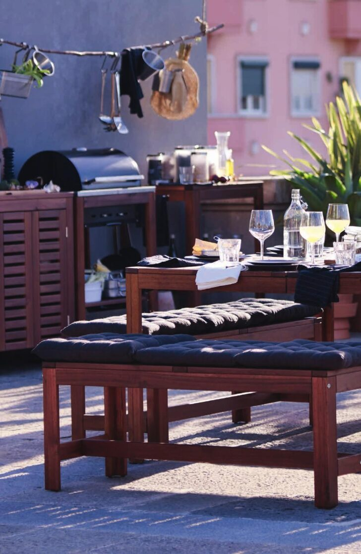 Medium Size of Liegestuhl Klappbar Ikea Sommermbel Kaufhilfe Pdf Kostenfreier Download Küche Kosten Kaufen Miniküche Modulküche Garten Ausklappbares Bett Betten 160x200 Wohnzimmer Liegestuhl Klappbar Ikea