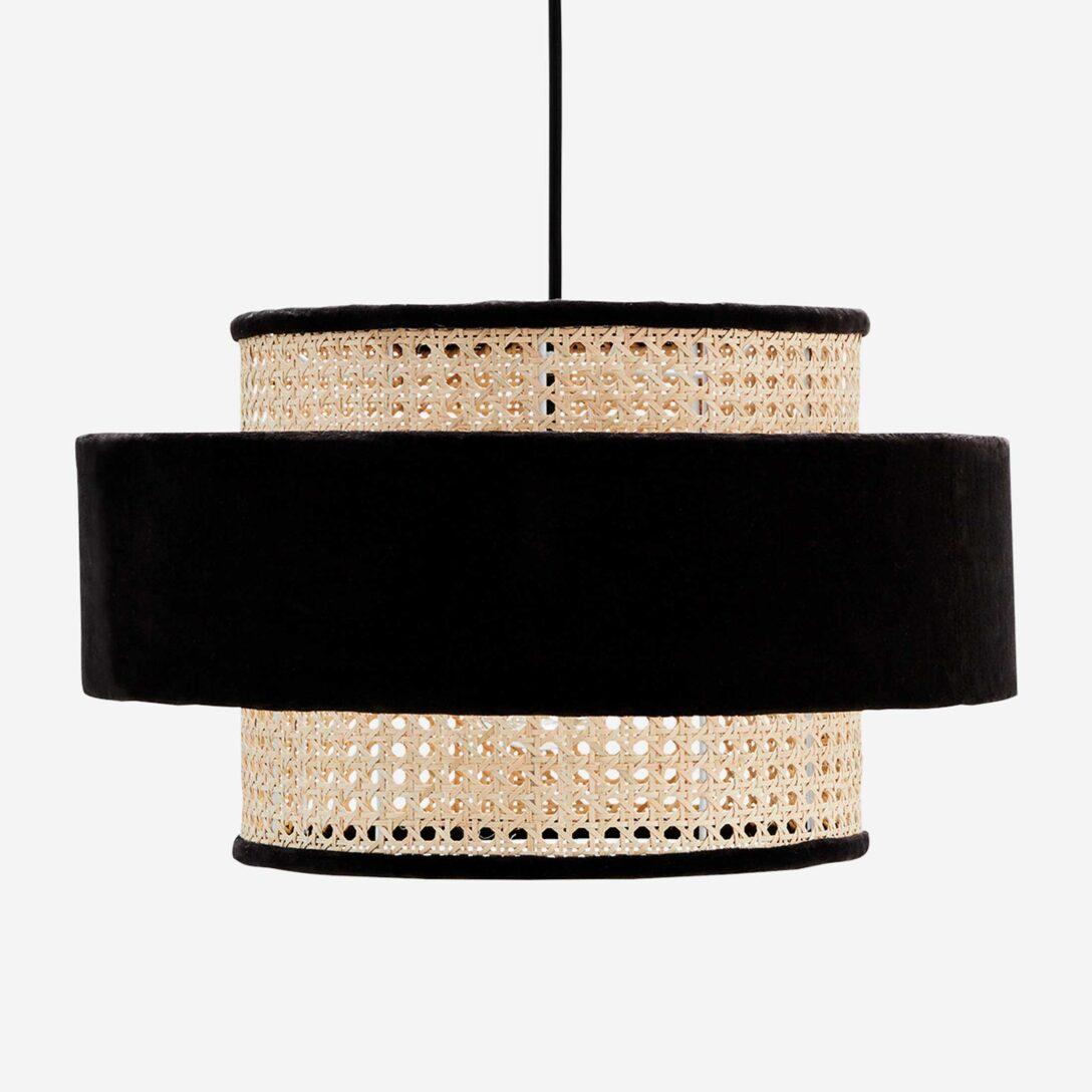 Large Size of Deckenlampe Skandinavisch Bambus Lampe Samt Schwarz Hngelampe Im Soulbirdee Onlineshop Deckenlampen Für Wohnzimmer Bad Esstisch Schlafzimmer Bett Küche Wohnzimmer Deckenlampe Skandinavisch
