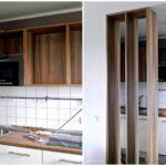 Fliesen Verkleiden Wohnzimmer Mit Kche Einzigartig Beautiful Wandfliesen Bad Holzfliesen In Holzoptik Renovieren Ohne Bodenfliesen Kosten Badezimmer Küche Wohnzimmer Fliesen Verkleiden