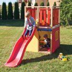 Spielturm Obi Funny Mit Rutsche Bxhxt 100 Cm 160 285 Kaufen Einbauküche Nobilia Immobilienmakler Baden Kinderspielturm Garten Mobile Küche Regale Immobilien Wohnzimmer Spielturm Obi