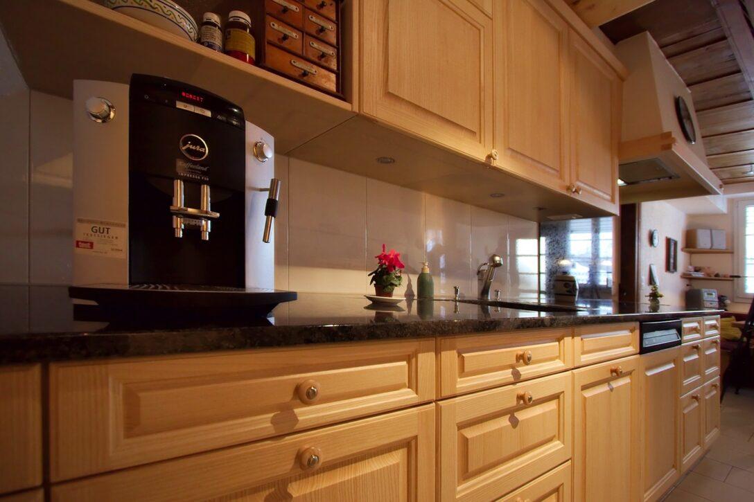 Large Size of Küchen Rustikal Kche Rustikale Kuechen Von Norm Mag Schrankkche Planen Regal Esstisch Holz Rustikales Bett Rustikaler Küche Wohnzimmer Küchen Rustikal
