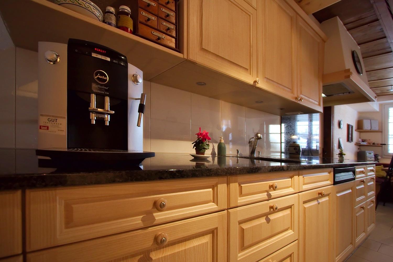 Full Size of Küchen Rustikal Kche Rustikale Kuechen Von Norm Mag Schrankkche Planen Regal Esstisch Holz Rustikales Bett Rustikaler Küche Wohnzimmer Küchen Rustikal