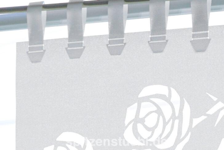 Medium Size of Scheibengardine Modern Mit Lasercut Rosenmotiv Moderne Esstische Modernes Bett Scheibengardinen Küche Landhausküche Bilder Fürs Wohnzimmer 180x200 Duschen Wohnzimmer Moderne Scheibengardinen