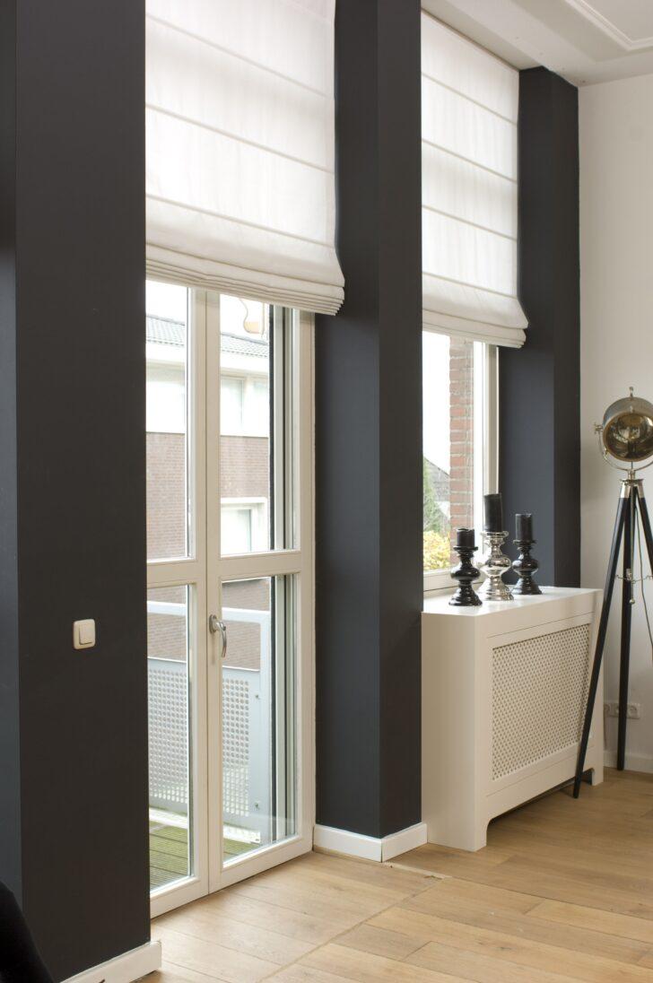 Medium Size of Roman Shades Vorhang Gestaltung Wohnzimmer Küche Bad Wohnzimmer Vorhang Terrassentür