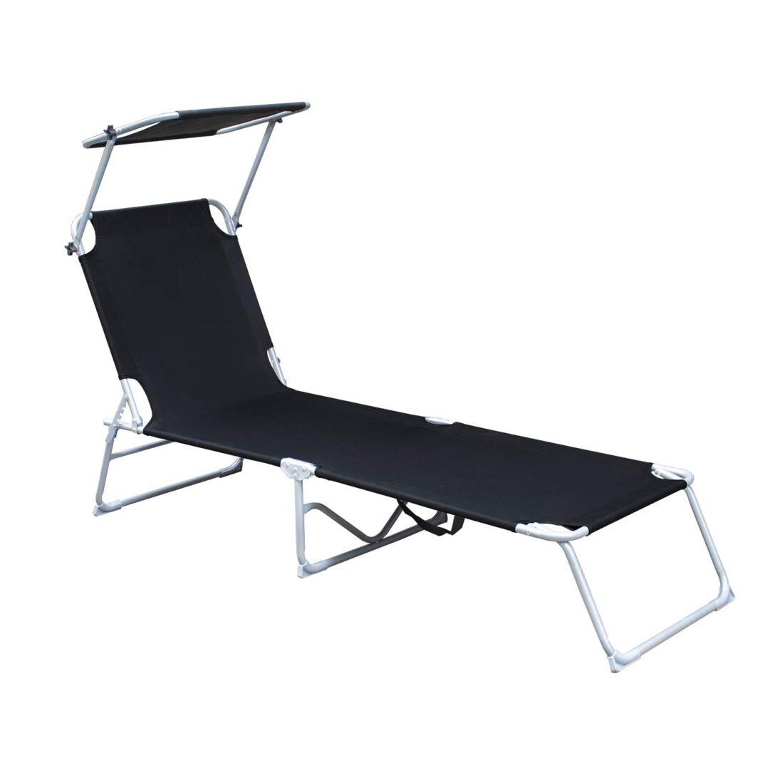 Large Size of Amazonde Ultranatura Aluminium Sonnenliege Nizza Mit Dach Relaxsessel Garten Aldi Wohnzimmer Aldi Gartenliege 2020