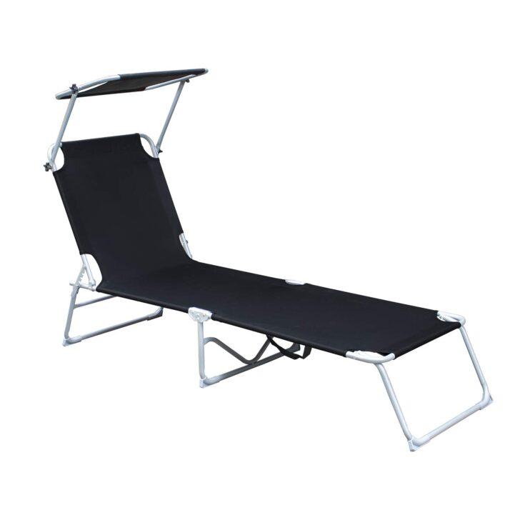 Medium Size of Amazonde Ultranatura Aluminium Sonnenliege Nizza Mit Dach Relaxsessel Garten Aldi Wohnzimmer Aldi Gartenliege 2020