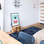 Dachgeschosswohnung Einrichten Schlafzimmer Ikea Tipps Beispiele Wohnzimmer Ideen Bilder Pinterest Kleine Einzimmerwohnung Und Tricks Fr Dein Kleines Küche Wohnzimmer Dachgeschosswohnung Einrichten