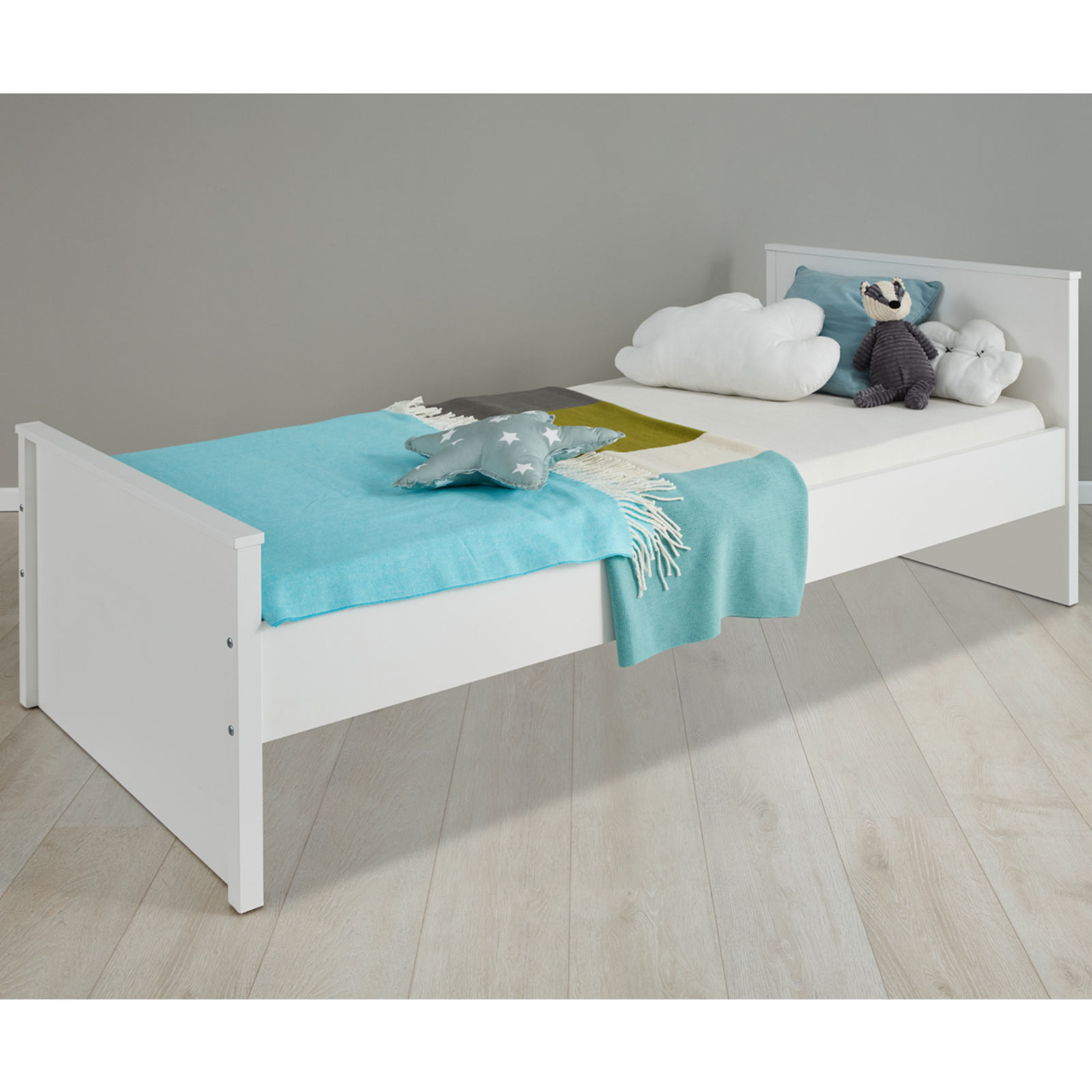 Full Size of Jugendbett 90x200 Betten Kiefer Bett Mit Schubladen Weiß Lattenrost Bettkasten Weißes Und Matratze Wohnzimmer Jugendbett 90x200