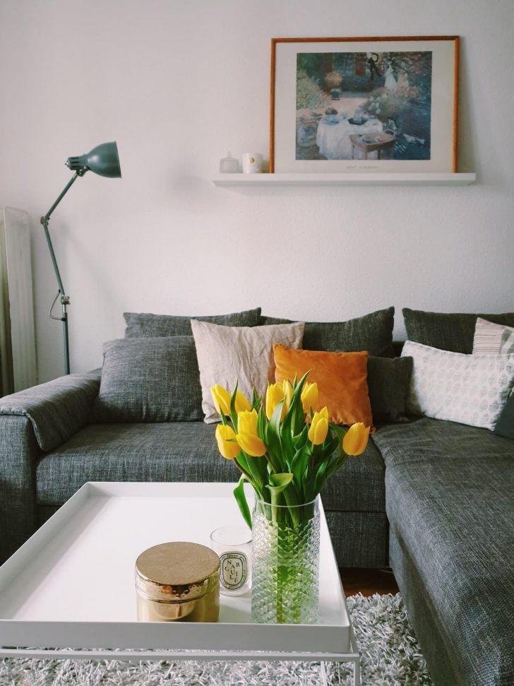Medium Size of Wandgestaltung Tapeten Wohnzimmer Ideen Farben Im So Wirds Gemtlich Liege Für Die Küche Hängeschrank Anbauwand Stehlampe Gardinen Teppich Stehleuchte Wohnzimmer Wandgestaltung Tapeten Wohnzimmer Ideen