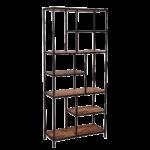 Regalwürfel Metall Wohnzimmer Regalwürfel Metall Offenes Regal Iron 80012 Mit Vielen Fchern Aus Im Bett Weiß Regale