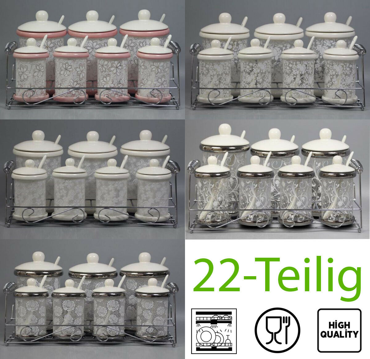 Full Size of Gewrzdosen Mehr Als 500 Angebote Aufbewahrungsbehälter Küche Küchen Regal Wohnzimmer Küchen Aufbewahrungsbehälter