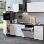 Real Küchen Kche Mit Elektrogerten Und Splmaschine Zu Verschenken Poco L Regal Wohnzimmer Real Küchen