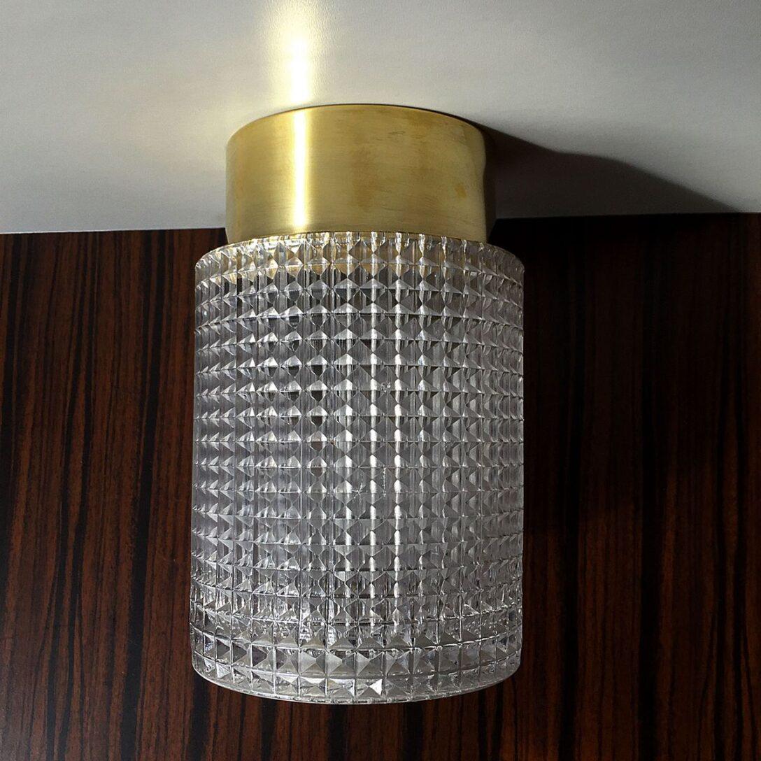 Large Size of Skandinavische Deckenlampe Aus Kristall Messing Von Carl Küche Deckenlampen Für Wohnzimmer Schlafzimmer Esstisch Skandinavisch Bett Bad Modern Wohnzimmer Deckenlampe Skandinavisch