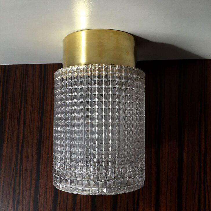 Medium Size of Skandinavische Deckenlampe Aus Kristall Messing Von Carl Küche Deckenlampen Für Wohnzimmer Schlafzimmer Esstisch Skandinavisch Bett Bad Modern Wohnzimmer Deckenlampe Skandinavisch