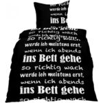 Bettwäsche Lustig Wohnzimmer Bettwäsche Lustig Bettwsche Lustige Sprche Coole 200x200 Kche Jutebeutel T Shirt T Shirt Sprüche