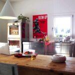 Modulküche Edelstahl Freiheit Der Kche Kchen Journal Edelstahlküche Ikea Outdoor Küche Holz Gebraucht Garten Wohnzimmer Modulküche Edelstahl