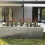 Hochbeet Edelstahl Design Pflanzkbel Edelstahlküche Gebraucht Garten Outdoor Küche Wohnzimmer Hochbeet Edelstahl