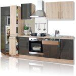 Roller Kchenblock Jana Hochglanz Front Apothekerschrank E Küchen Regal Regale Wohnzimmer Küchen Roller